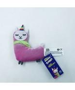 Kinetic Sand Squeez'meez Llamacorn Stress Sensory Pink Llama Unicorn NWT - $13.99