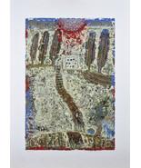 """""""On The Third Day"""" By Shraga Weil - $481.00"""