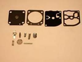 Fits Stihl FH75, FC75, HL75, FS75, FS80, FS85 Zama carburetor rebuild ki... - $16.67