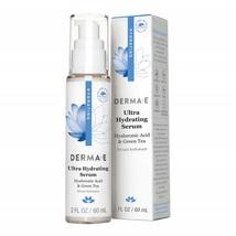 DERMA E Ultra Hydrating Serum with Hyaluronic Acid, 2oz - $57.76