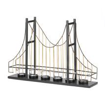 Golden Gate Candleholder - $43.95