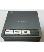 Sony SMP-N200 Streaming Network Media Player, Power Adapter, Remote, HDMI Cable - $19.99