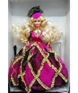 "NEW 1993 Mattel Barbie Doll #10969 ""ROYAL INVITATION"" Spiegel Limited Ed... - $28.70"
