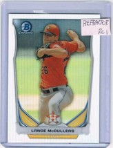 2014 Bowman Draft Chrome Top Prospects #CTP-36 Lance McCullers NM-MT Astros - $5.93