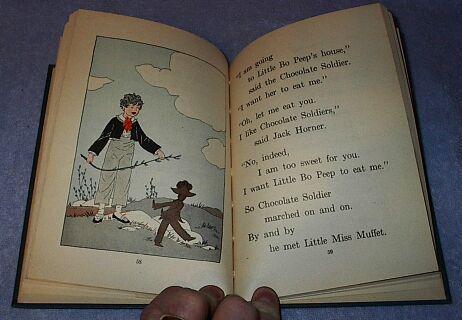 Read It Yourself Stories Children's Vintage School Reader