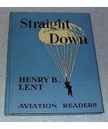 Children's Old Vintage School Reader, Straight Down - $9.95