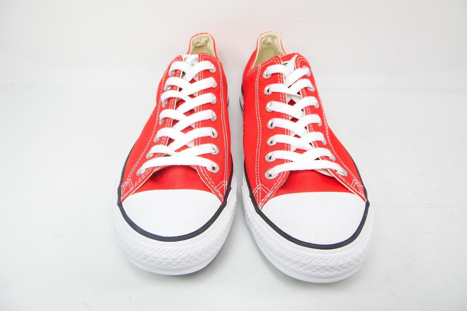 Converse AllStar Chuck Taylor Low Red Color and 50 similar items