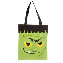 Darice Monster Tote Bag: 12.75 x 15 inches w - $8.99