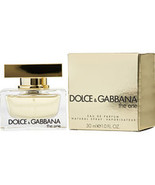 THE ONE by Dolce & Gabbana #157865 - Type: Fragrances for WOMEN - $48.92