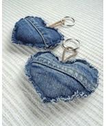 Heart Keychains - $9.90