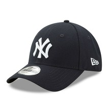 New York Yankees New Era 9Forty Regular The League Adjustable Hat Cap  - $24.74