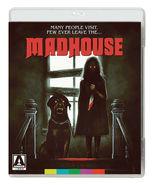 Madhouse - Arrow Video [Blu-ray + DVD] - $24.95