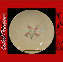 Homer Laughlin Floral China Coupe Soup Bowls Set of 8 RY356 - $59.39