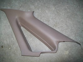 92-95 ? 94 Ford Taurus SHO RH INT QTR Window Trim Panel - $22.50