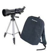 Celestron Bird Watching / Astronomy Travel Scope 70mm Refractor Telescope - $93.00