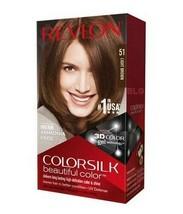 Revlon Colorsilk Beautiful Color - 51 Light Brown - $11.99