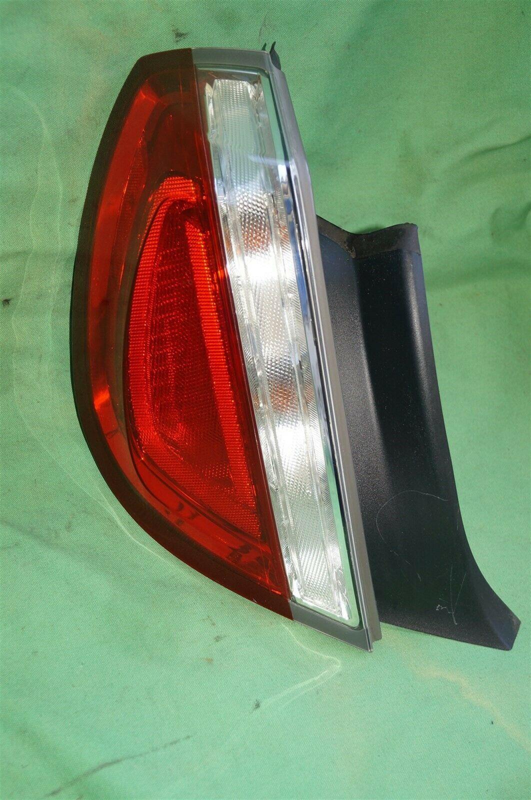 2009-12 Lincoln MKS LED Taillight Brake Light Lamp Driver Left - RH