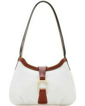 Dooney Bourke Derby Pebble Shoulder Bag MSRP $228 - $91.63