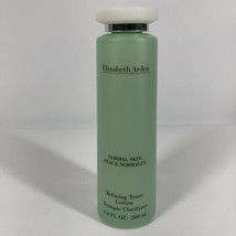 Elizabeth Arden Normal Skin Refining Toner Lotion 6.8 oz/200 ML  - $19.75