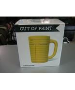 Out of Print Brand Library Card Coffee or Tea Mug #MUGS-1001-05-M - $15.83
