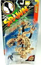 """Todd McFarlane's Spawn Ultra Action Figures """"Scourge"""" Series 7 1996 - $14.84"""