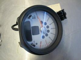 GRJ712 Tachometer Assembly 2011 Mini Cooper Countryman 1.6 9243873 - $40.00