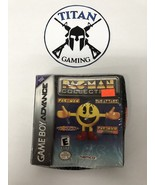 Pac-Man Collection (Nintendo Game Boy Advance, 2001) - $15.20