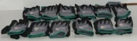 ATG MaxiFlex Ultimate 34 847 M Light Weight Polyurethane Coated Gloves 12 Pair image 1