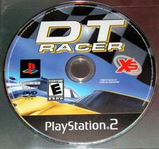 Playstation 2 - DT RACER (Game Only) - $6.25