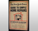 Guide to simple home repairs thumb155 crop