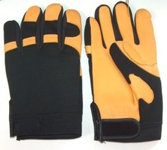 Deerskin Mechanics Gloves by Clutch Gear - $18.00