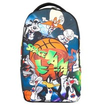 Looney Toons Space Jam Laptop Backpack for Machines up to 16 in. - $80.28