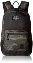 RVCA Men's Estate Backpack, Camo, One Size - $60.04