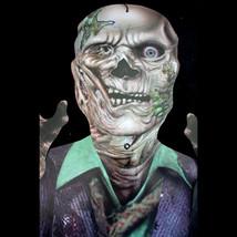 Jointed Halloween Prop-WALKING DEAD-ZOMBIE-Wall Door Window Party Decora... - £3.69 GBP