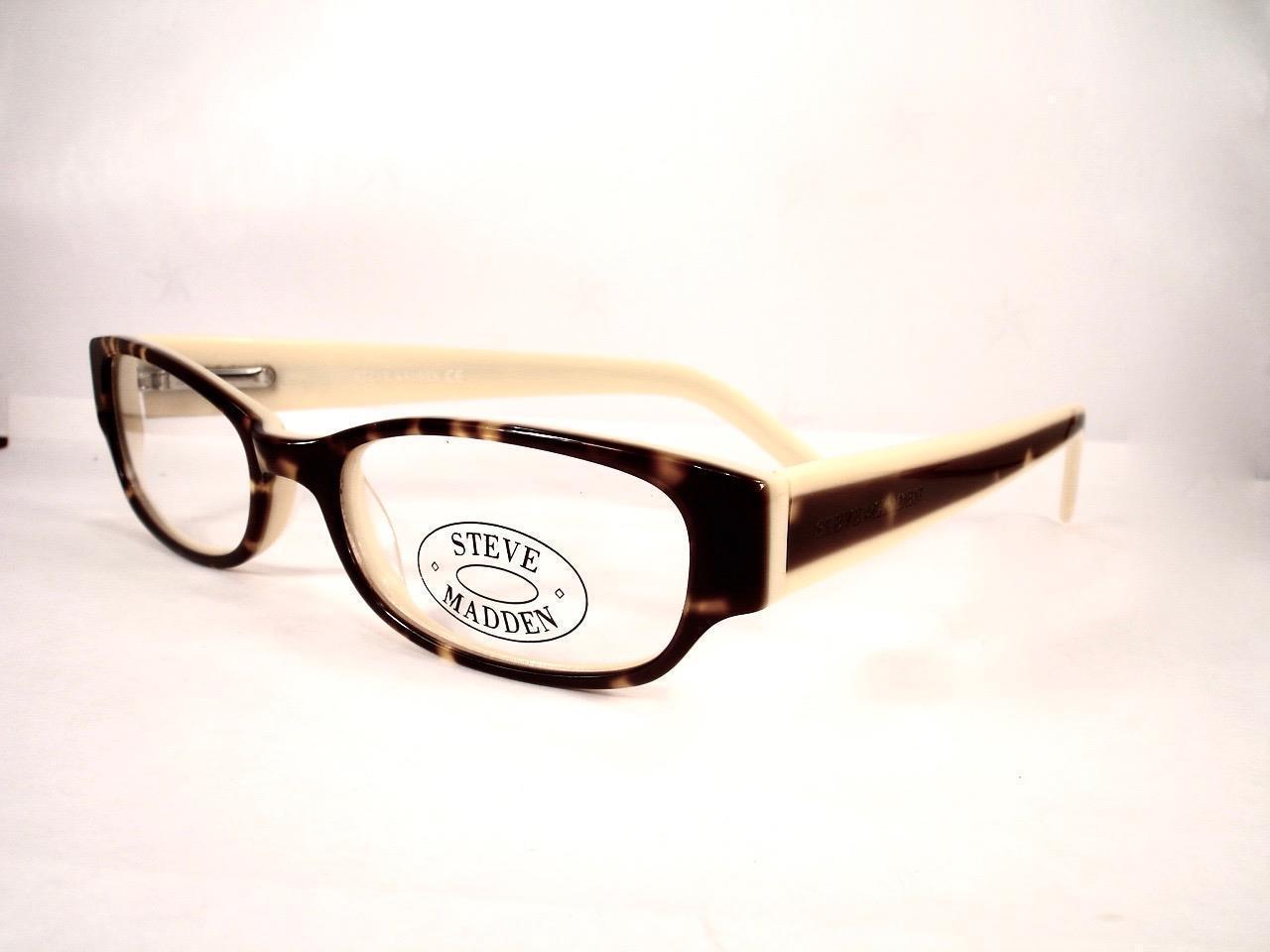 Steve Madden Eyeglasses P105 TSCR Women and similar items