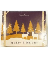 New Young Living Merry & Bright Immune Support  Essential Oils Collection - $79.15
