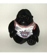 50% off! Phoenix Suns BasketBall NBA Plush Ape White Jersey - $3.00