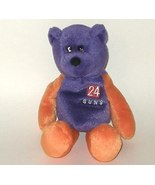 50% off! Phoenix Suns BasketBall NBA Bean Bear 24 Gugliotta - $1.76