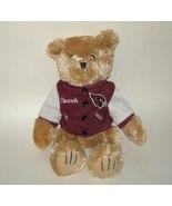 1/2 Price! Arizona Cardinals Plush Bear Coach Football NFL  - $3.52