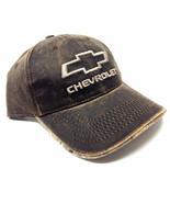 CHEVROLET CHEVY LOGO FADED CAMOUFLAGE CAMO UNDERBILL ADJUSTABLE SNAPBACK HAT CAP - $23.70