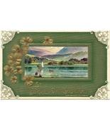 St Patricks Day Souvenir John Winsch Post Card - $7.00