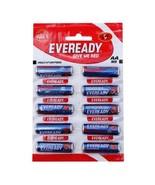Eveready Multipurpose (915 AA R6) Blue Battery 1.5 V (10 battery pack) - $11.60