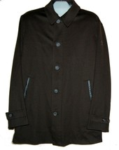 Paul & Shark Dark Olive Men's Italy Wool Jacket Coat Size XL  - $494.01