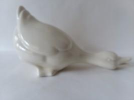 """Hollow Ceramic Goose Duck 11""""  - $17.96"""