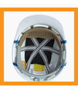 helmet cooler hard hat cooling liner 4 ice pack... - $8.00