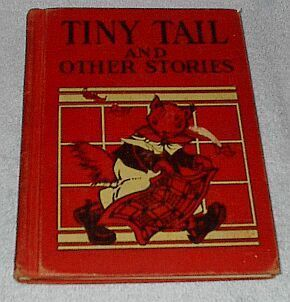 Primary image for Tiny Tales and other Stories Children's Old 1929 School Reader Book