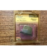 "Oster Size T Blade - 1/125"" - 0.2mm Blade #913-60 For 163 & 197 Clipper ... - $14.25"