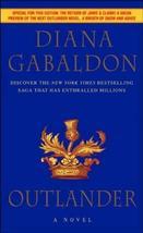 Outlander Gabaldon, Diana - $13.86