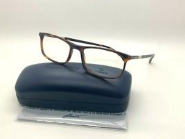 Lacoste Eyeglasses L2808 214 Tortoise 55-18-145MM Brand New W Case - $48.62