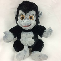 Disney Parks Disney Babies TURK Gorilla Baby Animal Kingdom TARZAN Plush #T1 - $4.95